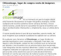 Citizen Imagen en Tecnicalia