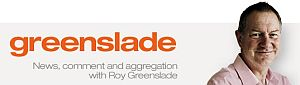 Blog de Roy Greenslade