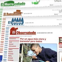 Medios ciudadanos chilenos