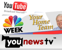 Week, YouTube, YouNews TV