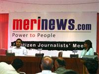 MeriNews Meet