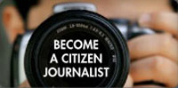 John Edwards busca periodistas ciudadanos