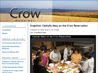 CrowNews
