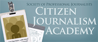 Citizen Journalism Academy
